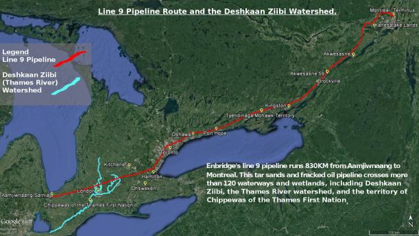line-9-map